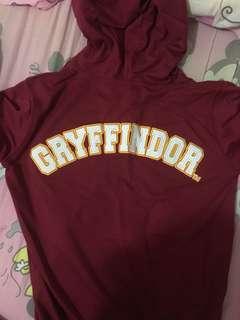 USJ Gryffindor jacket