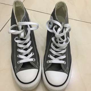 Original Converse Wedges