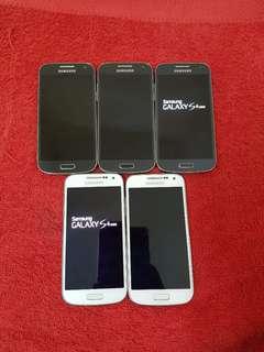 Samsung Galaxy S4 mini Model E370k