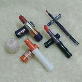 Lipstick oriflame second