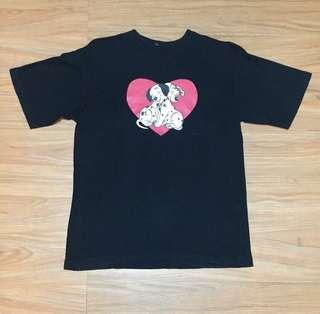 Kaos Disney 101 Dalmatians
