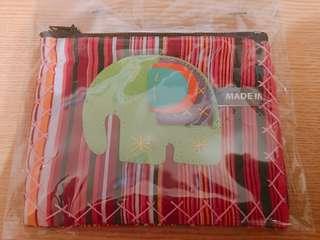 大象散紙包 (Made in Thailand)