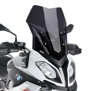 Puig Touring Windscreen for S1000XR