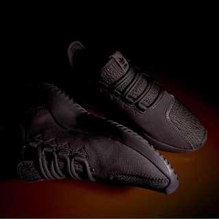 Adidas Tubular Shadow Black / Black