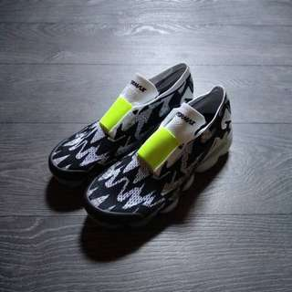 (Best Seller) Acronym x Nike VaporMax Moc 2 Light Bone