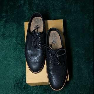 Sepatu Kulit Pantofel Porteegoods