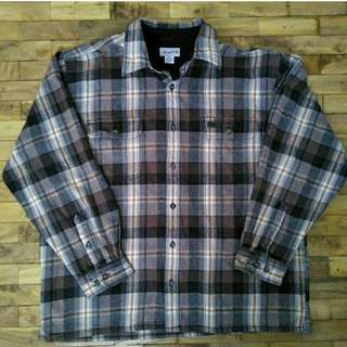 Carhartt Flannel *FREE SHIPPING*