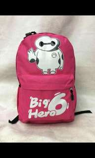 Big hero backpack