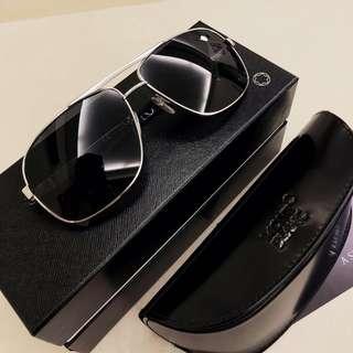 Montblanc Eyewear Collection (Polarized Sunglasses) - MB456S 20D  萬寶龍 太陽眼鏡 墨鏡