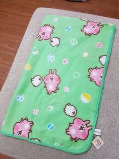 🚚 卡娜赫拉冷氣毯~90cm×150cm