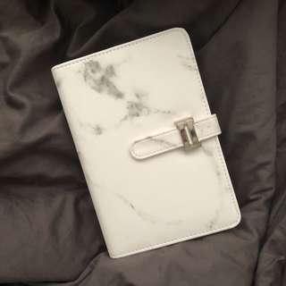 IUIGA Marble Notebook