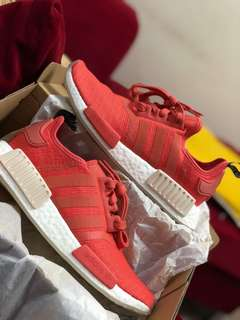 NMD size 6.5 US.