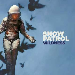 Snow Patrol [Wildness] US Edition Deluxe CD