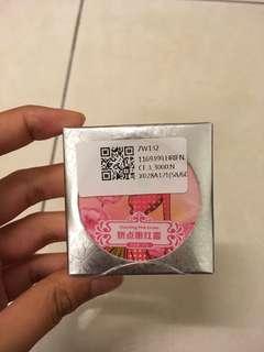 Charming Pink Cream