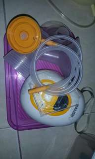 Breastpump Malish Mango