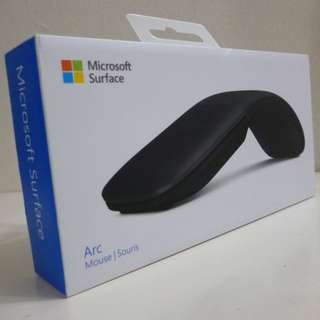 Microsoft SURFACE ARC mouse (NEW & SEALED )