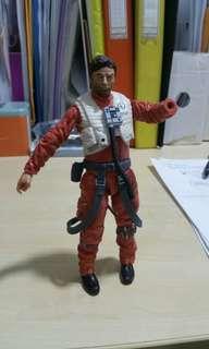 5 inch star Wars Figure
