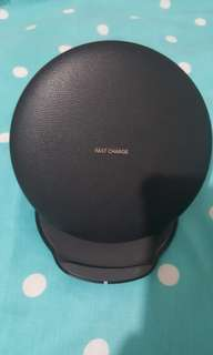 Samsung wireless charger like new