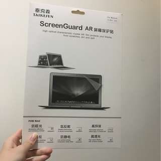 macbook air mon貼