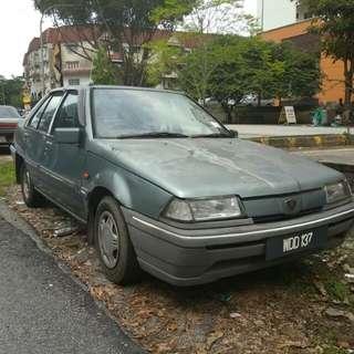 iswara 1.5 auto thn 93