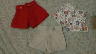 3-sexy shorts for infants