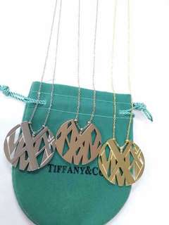 T&CO. NECKLACE
