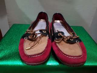 Sperry Tricolor top-sider