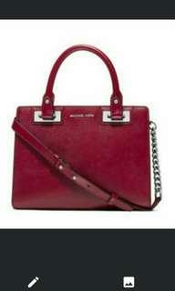 Michael Kors Small Quinn Tote Bag