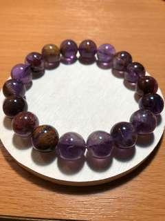 紫幽靈水晶