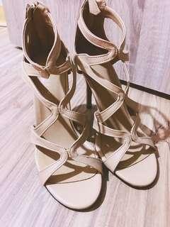 🚚 夏季韓國製手工鞋