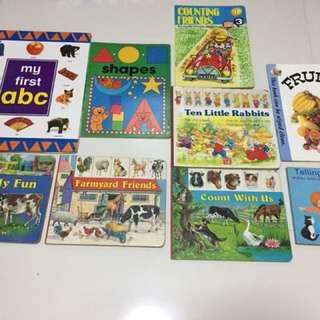 Preloved children books - All for just $20