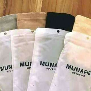 Munafie Panty Butt Enhancer