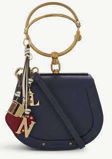 Chloe Nile Cross Body Bag