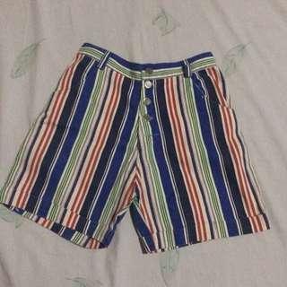 90's high waist short (SALE)