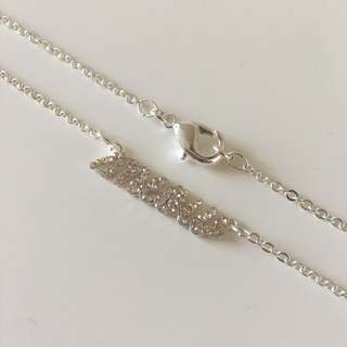 Cat MEOW necklace