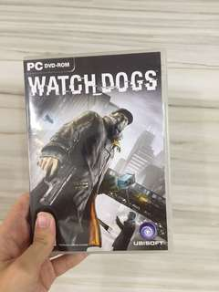 PC Watch Dogs 1