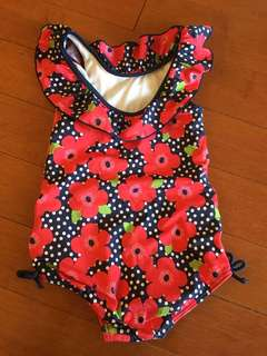 Girls swim suit - Gymboree
