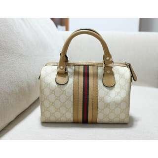 Gucci speedy bag (bukan ORI)