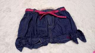 Girl s/pants