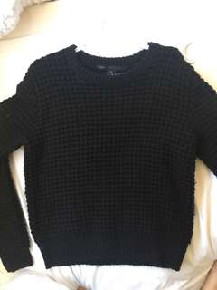 Marc by Marc Jacobs Knit Sweater