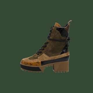 Louis Vuitton Platform Boots