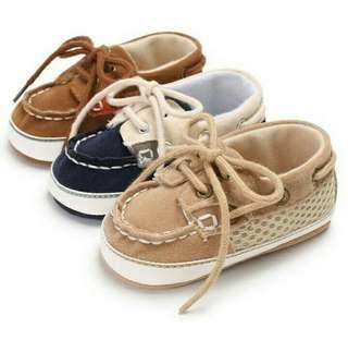 Baby Boat Shoe