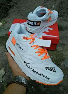 Nike Air Max 1 Jus't Do It  Ready