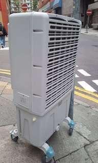 Keruilai 科瑞萊KLF-06B 水冷移動式環保空調,水冷機