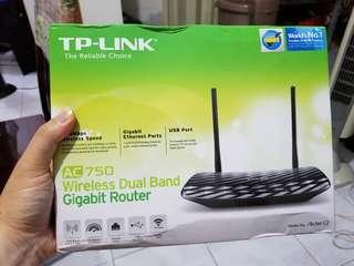 TP-Link Router 路由器