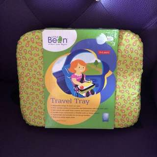 Little Bean Travel Tray