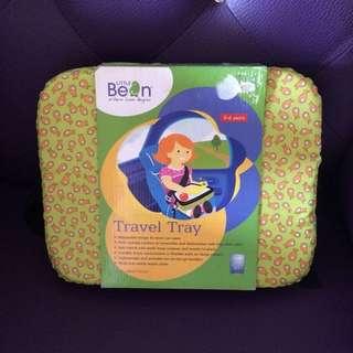 Little Bean Travel Tray
