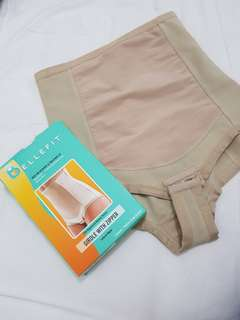 Bellefit - Girdle with Zipper