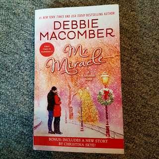 *RESERVED* Debbie Macomber Book