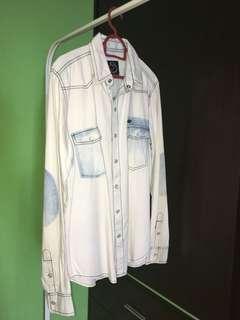 (Preloved) Juicematic Shirt